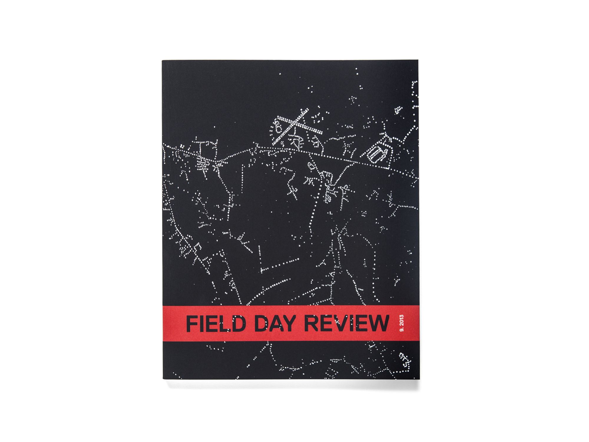 Cover image: Field Day Review (2013)