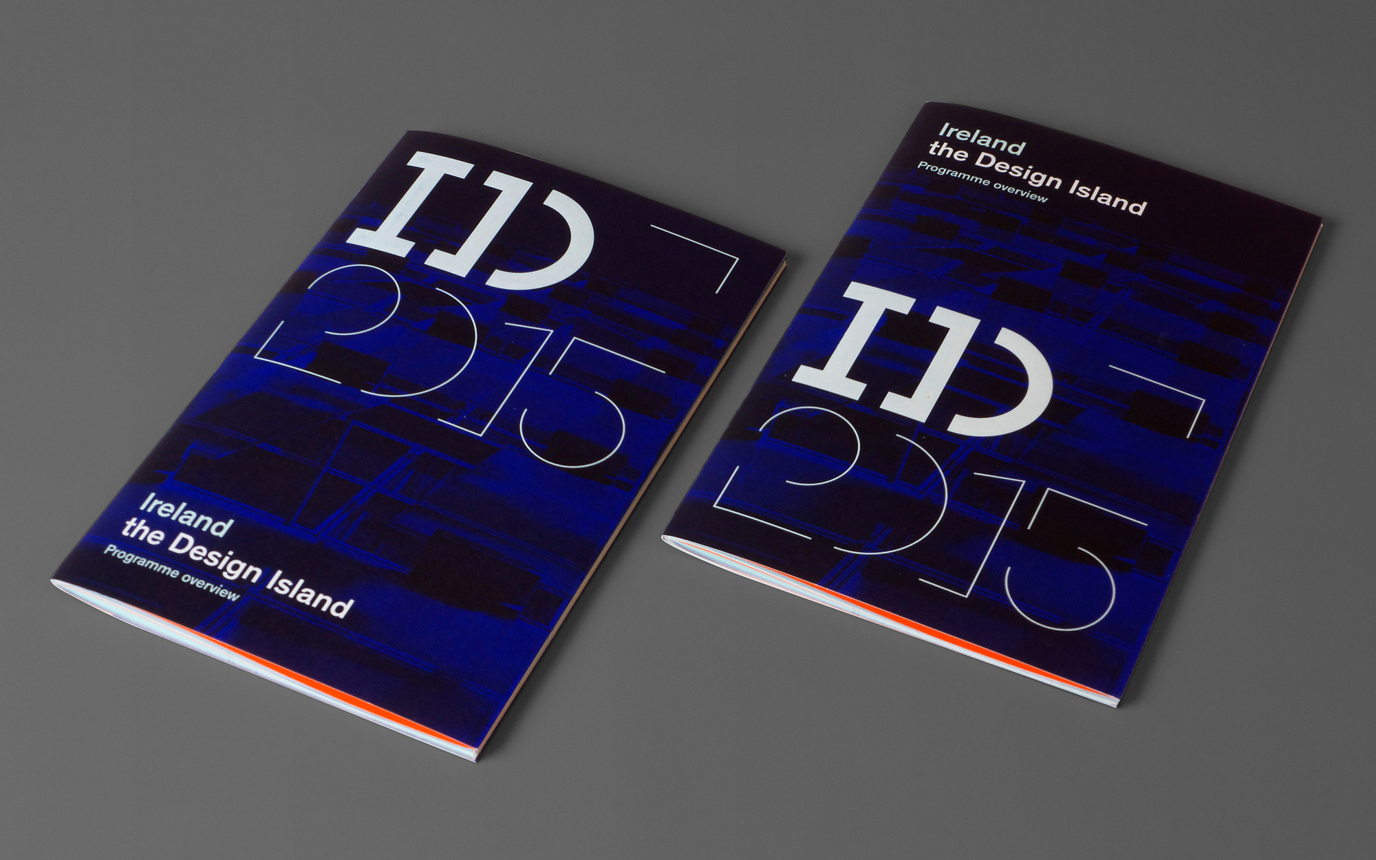 Cover image: ID2015 Programme Overview
