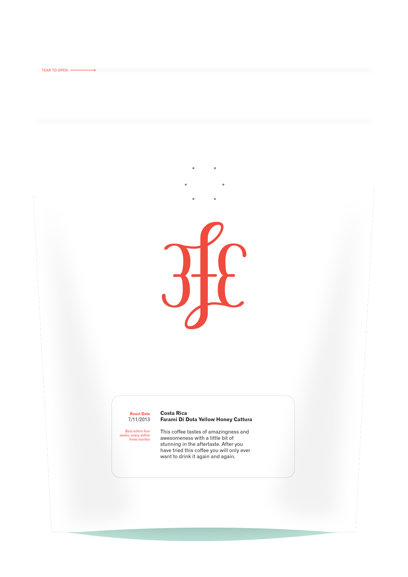 Cover image: 3FE Packaging (2013)