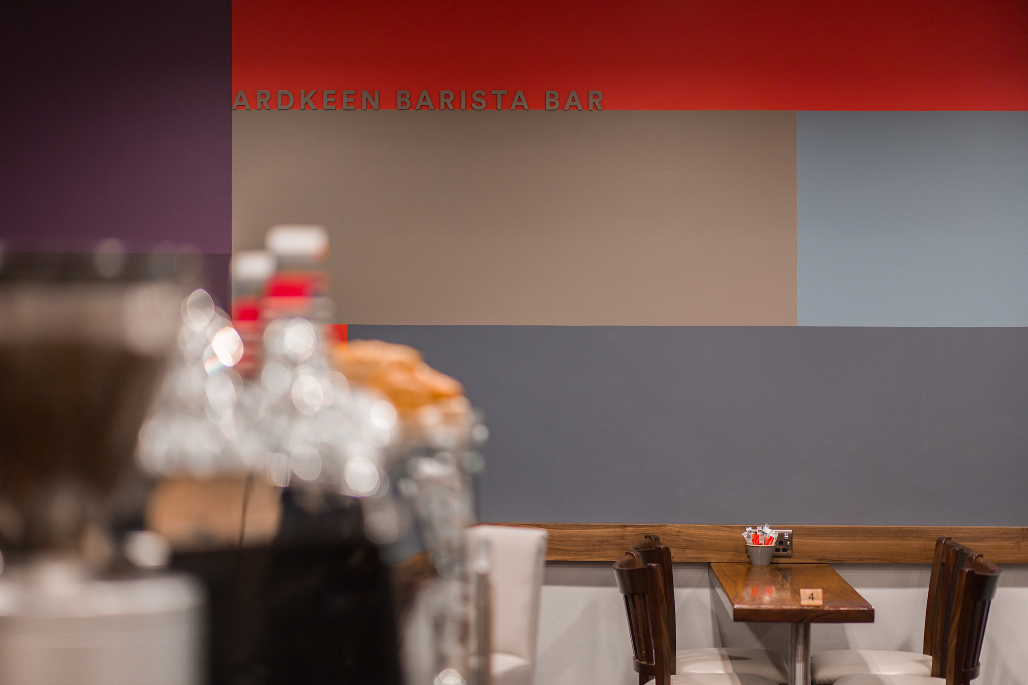 Cover image: Ardkeen Barista Bar