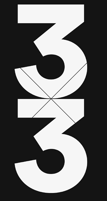 Cover image: Three x 3