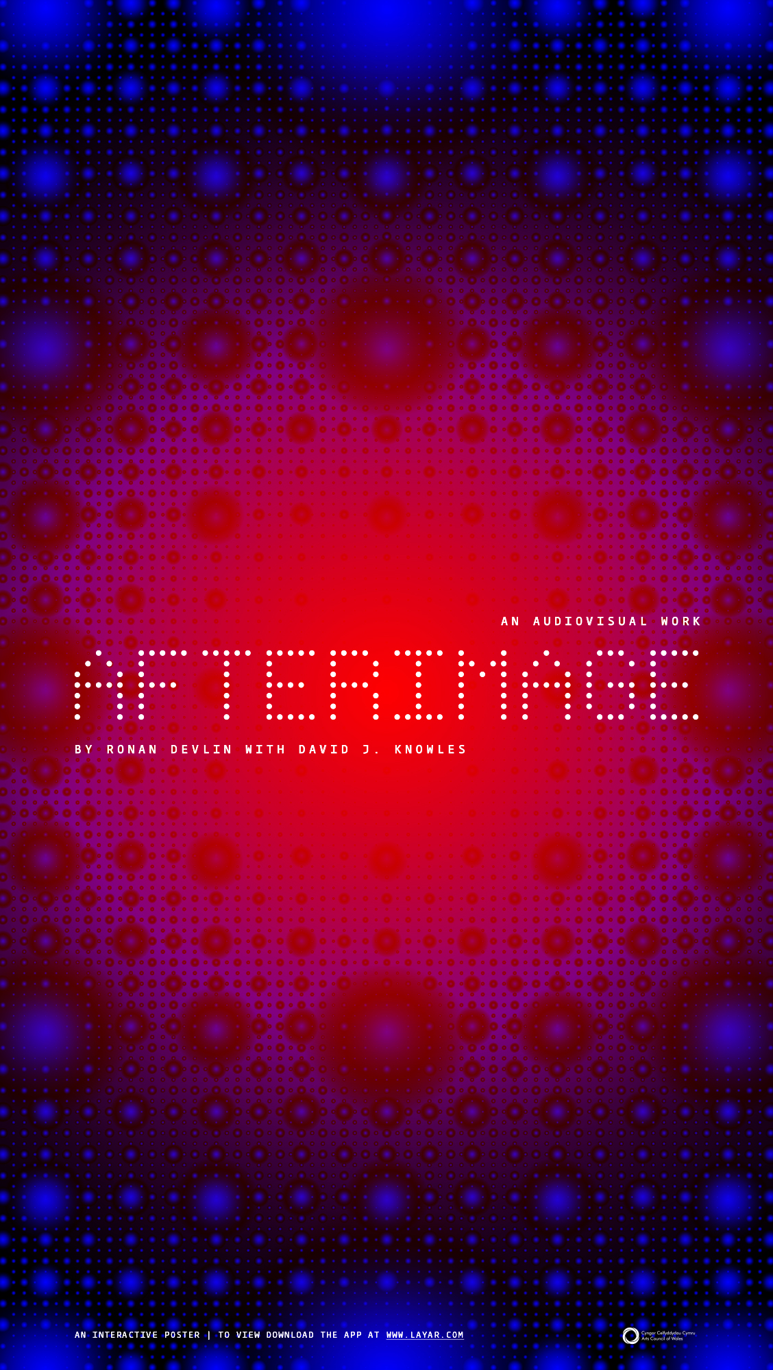 Cover image: Afterimage
