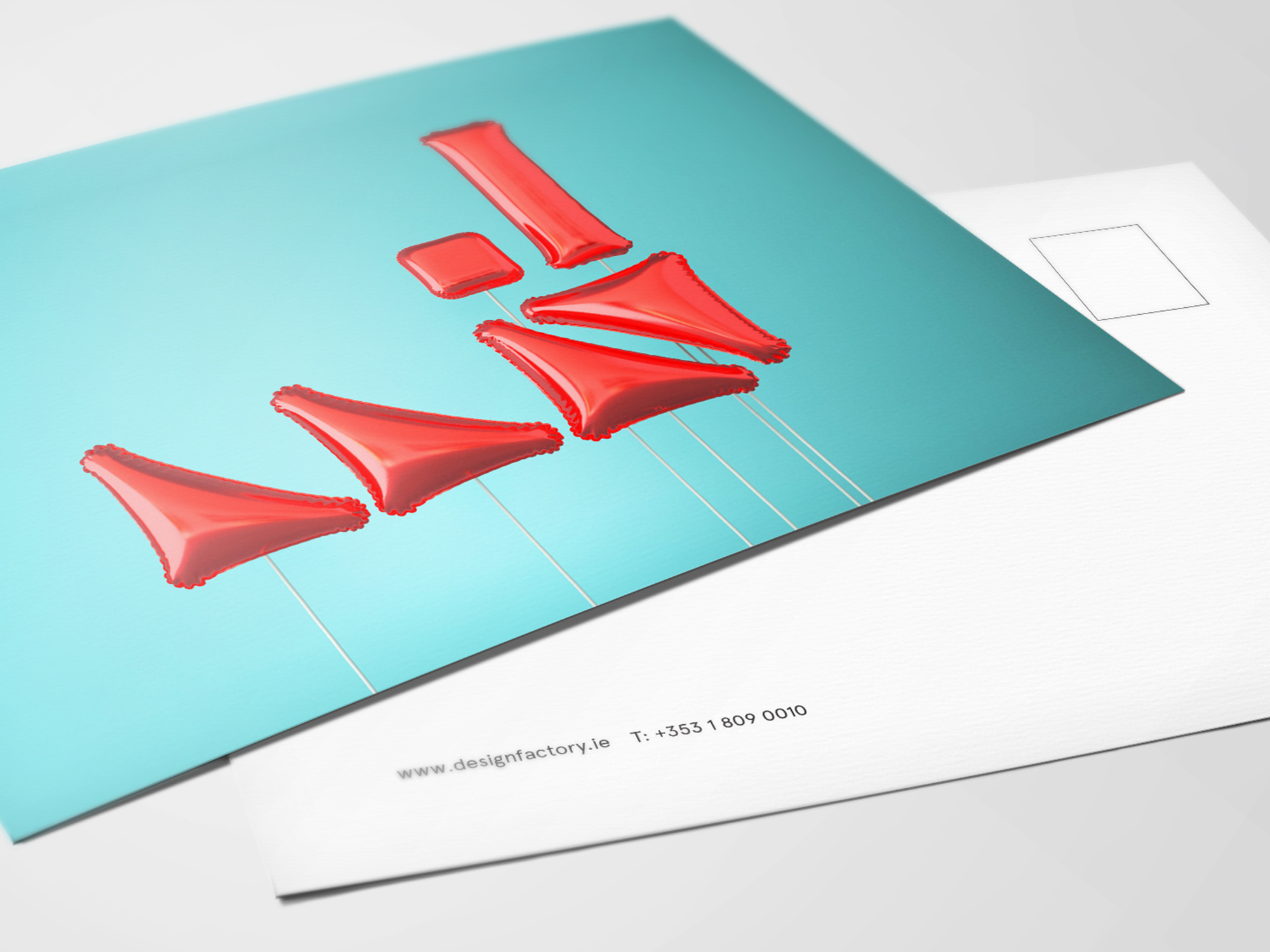 Cover image: Design Factory 3D Branding