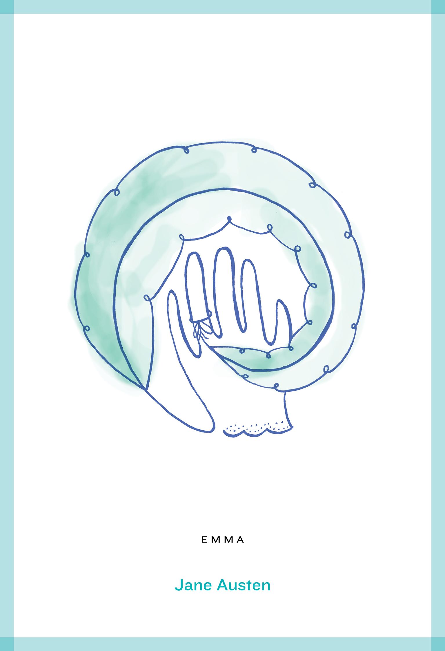 Cover image: Roads Classics – Emma