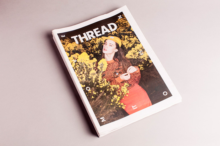 Cover image: Thread