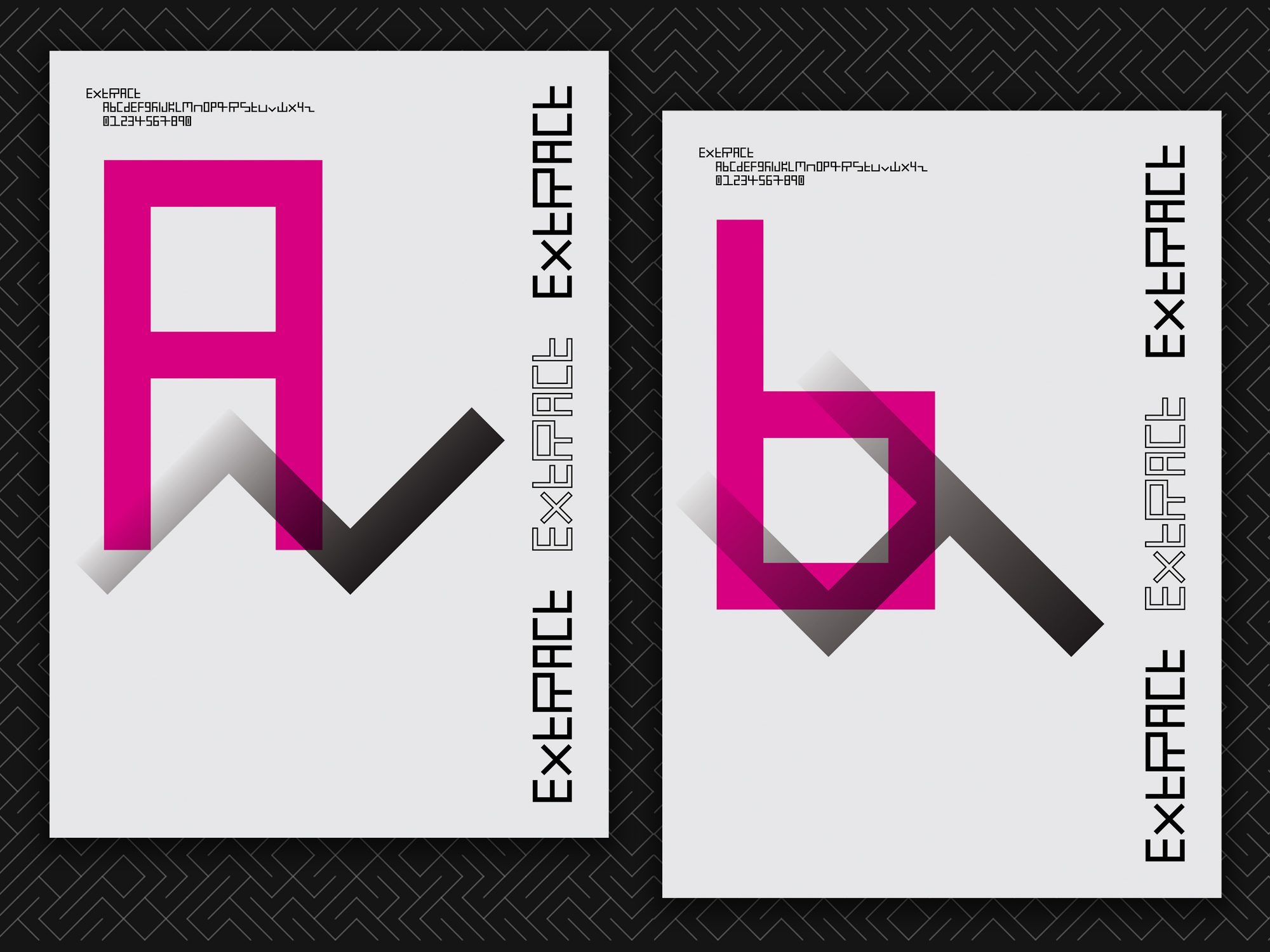 Cover image: Extract Poster Series