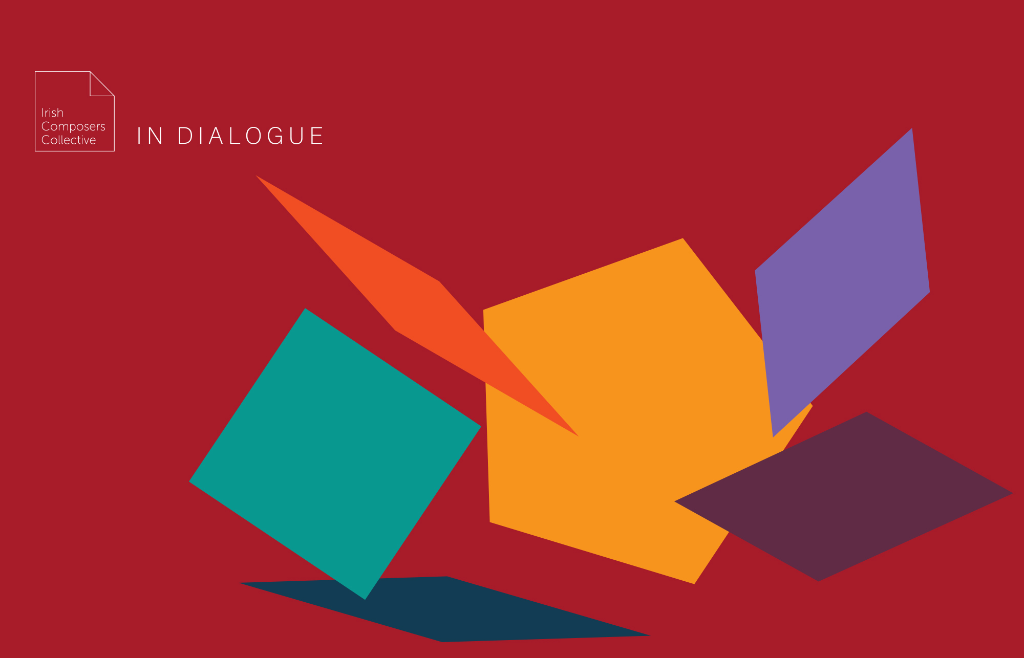 Cover image: In Dialogue