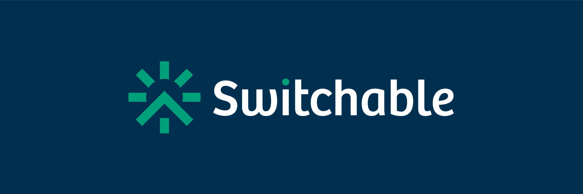 Cover image: Switchable – Brand Identity