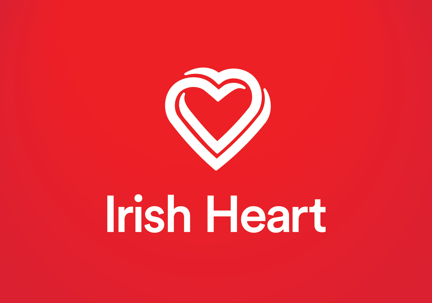 Cover image: Irish Heart Foundation