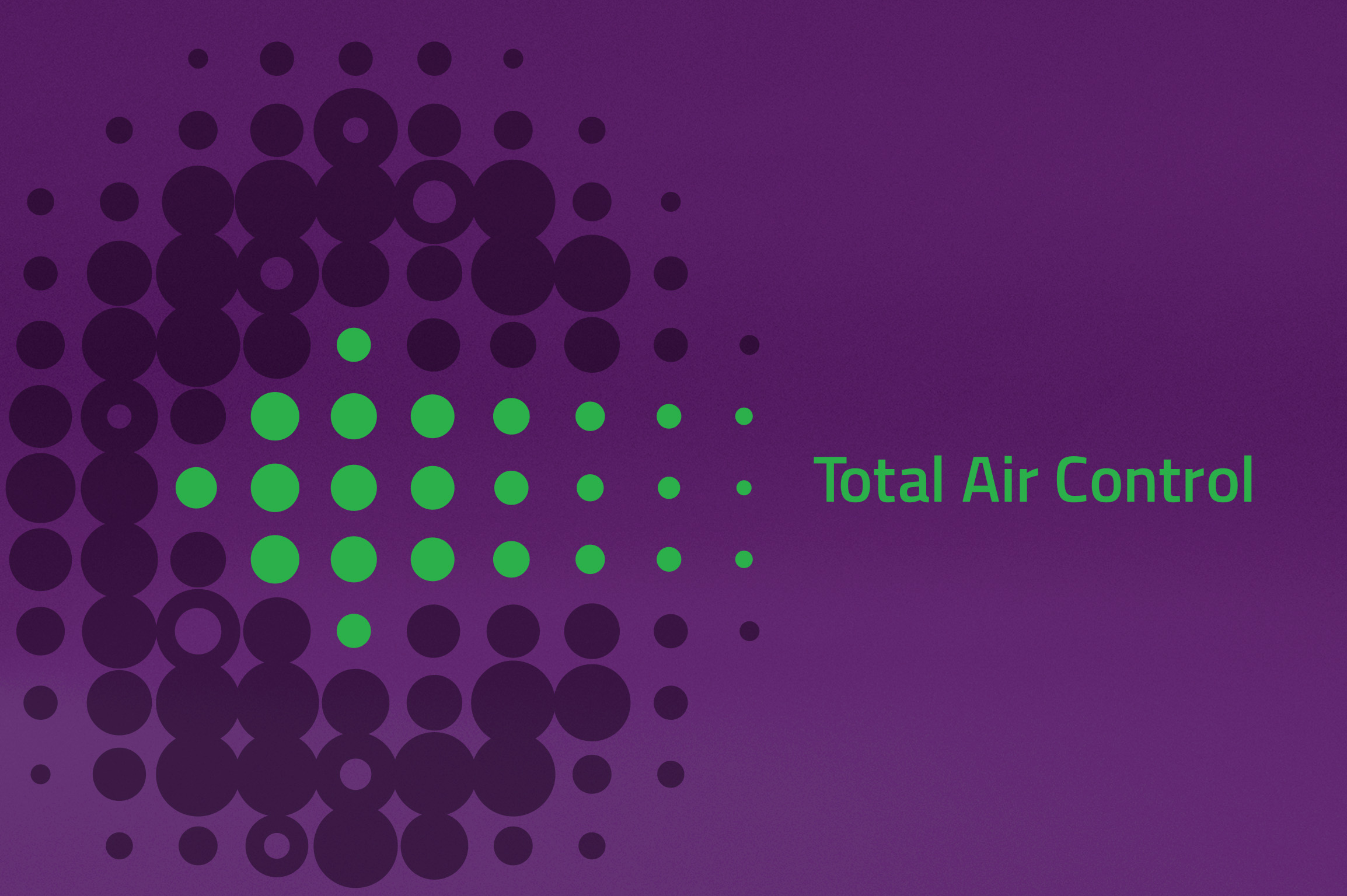 Cover image: Total Air Control