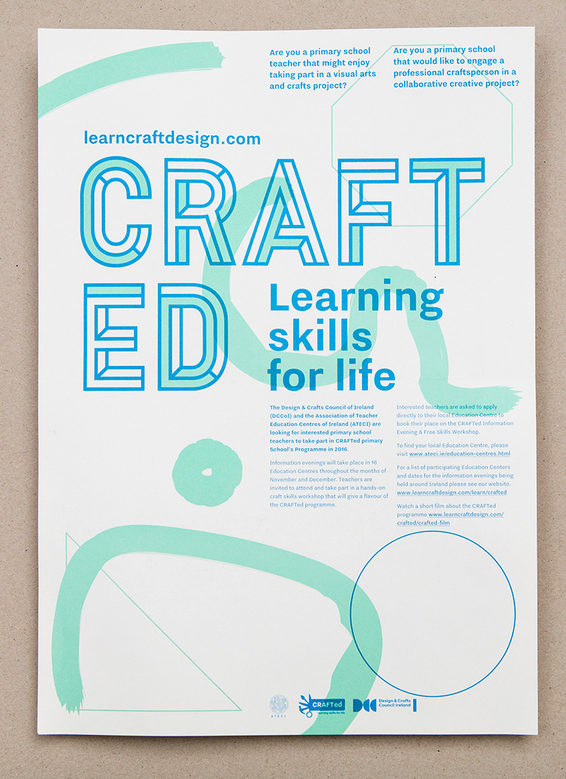 Cover image: CraftEd (2015)