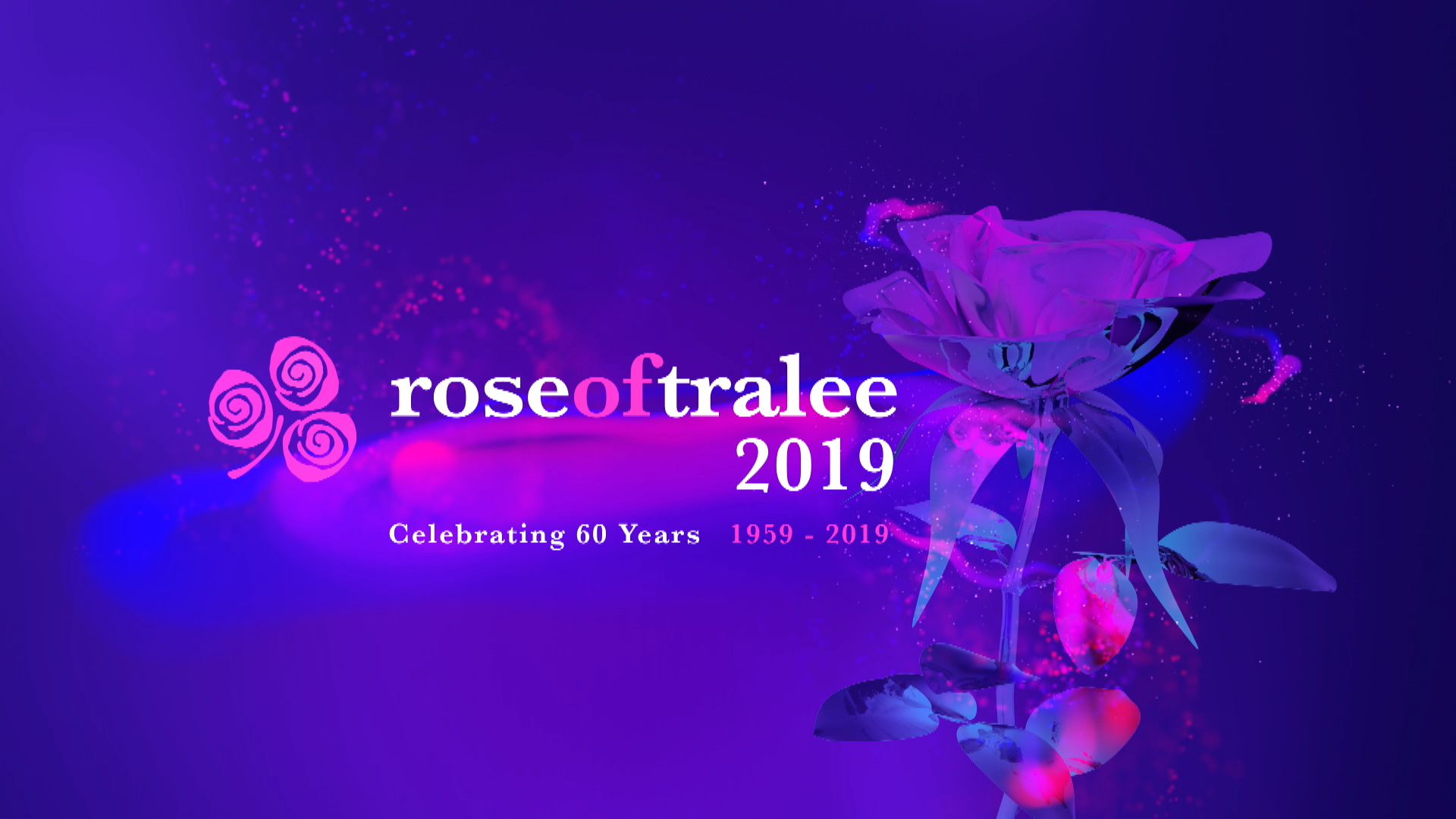 Cover image: The Rose of Tralee