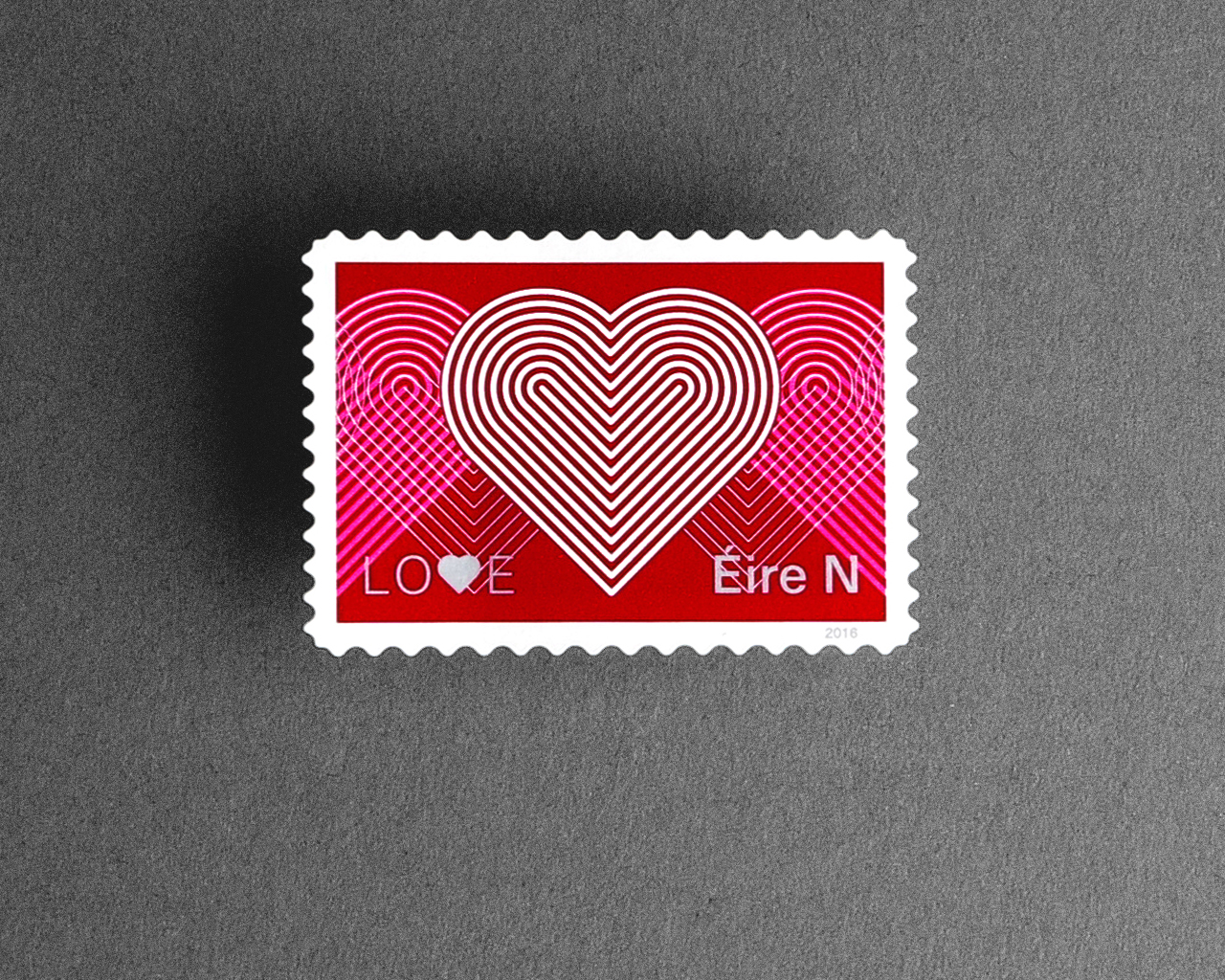 Cover image: Love Stamp