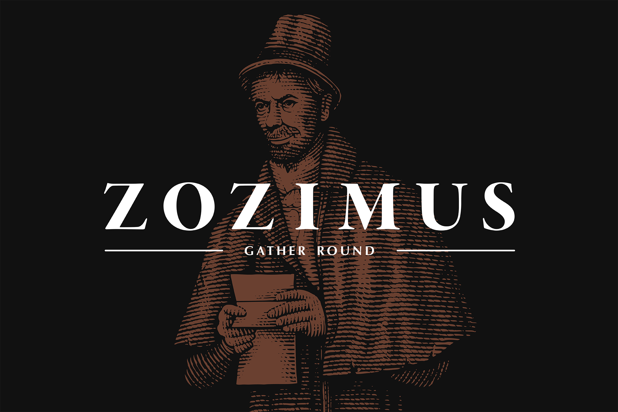 Cover image: Zozimus