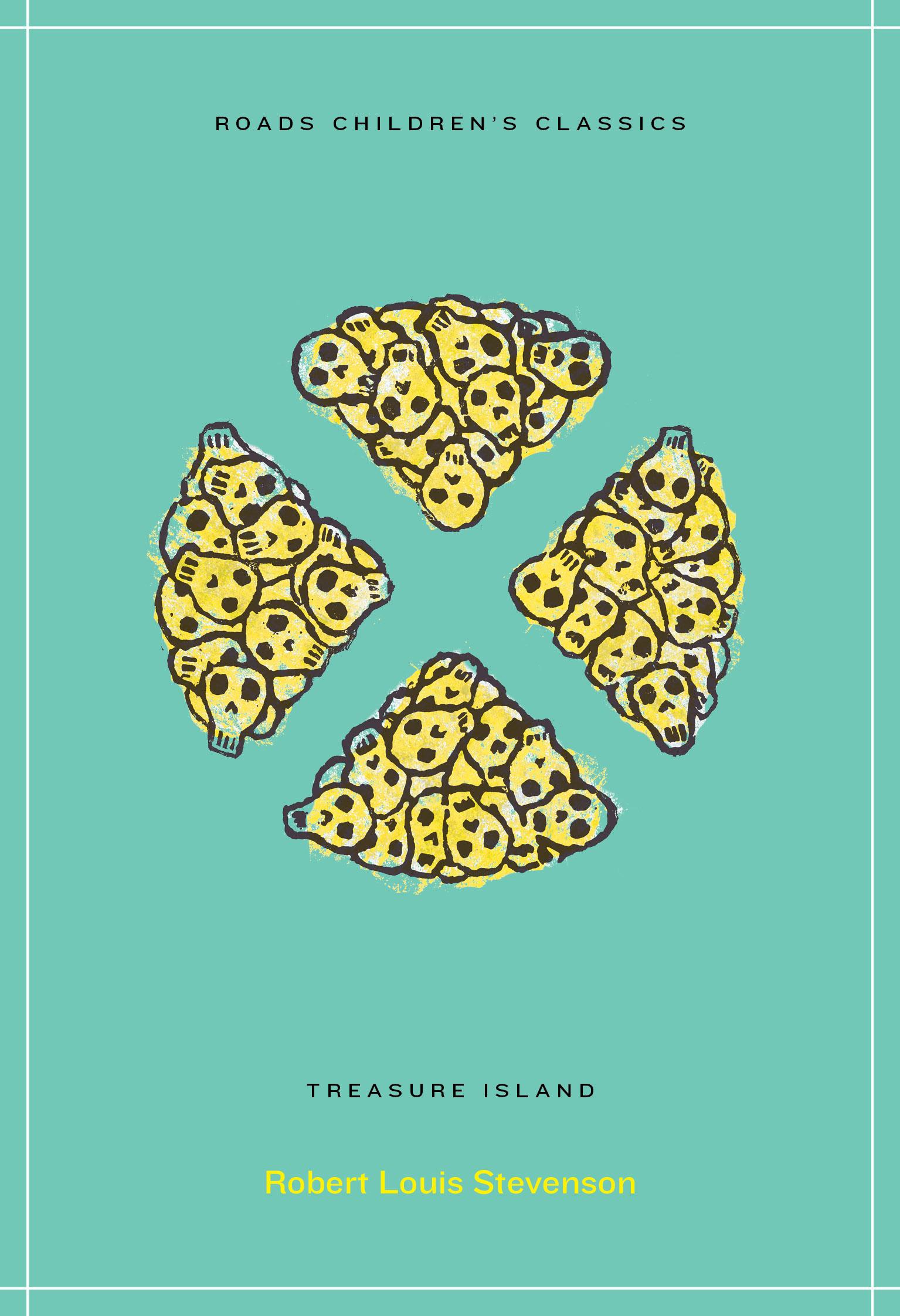 Cover image: Treasure Island