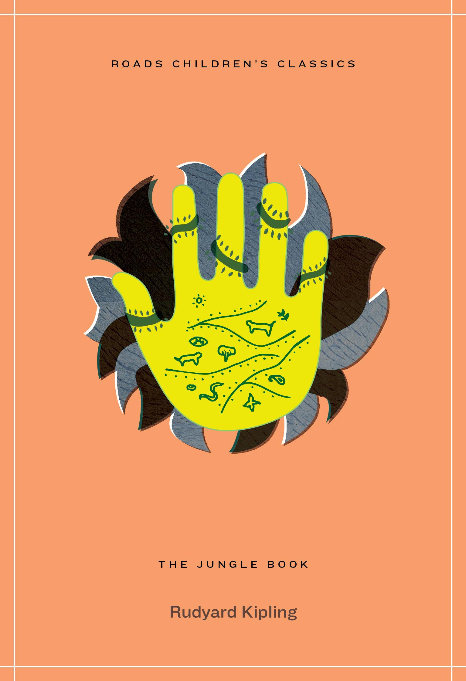 Cover image: The Jungle Book