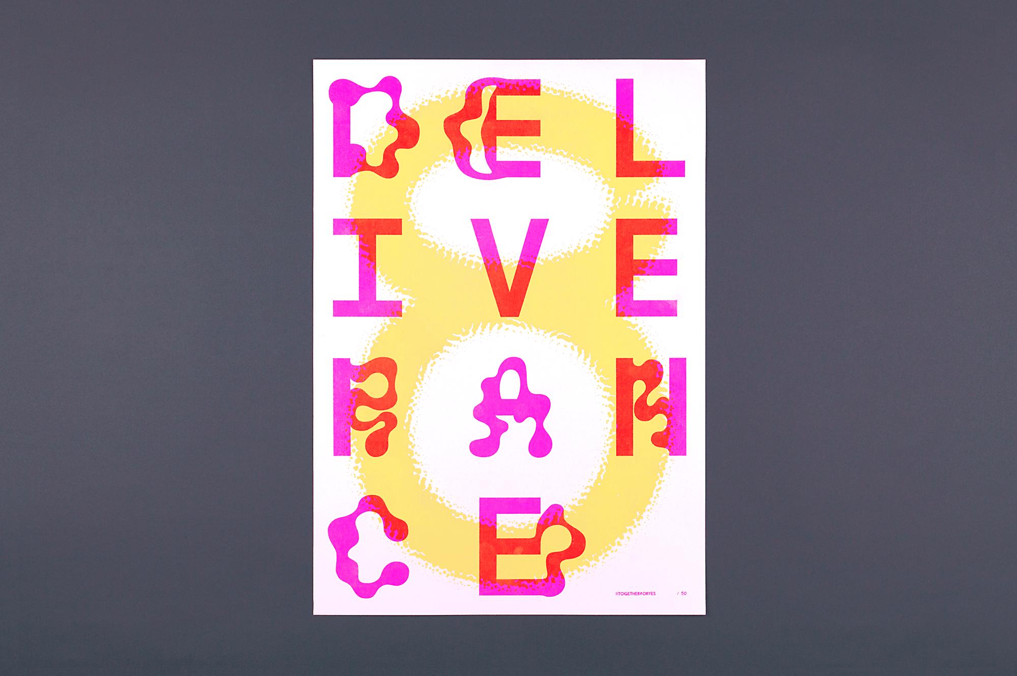 Cover image: Deliverance