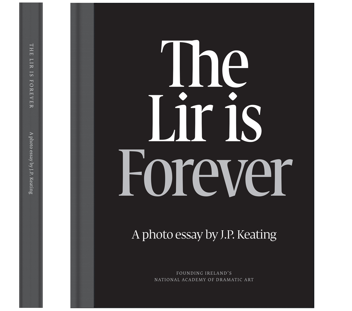 Cover image: The Lir is Forever (2013)