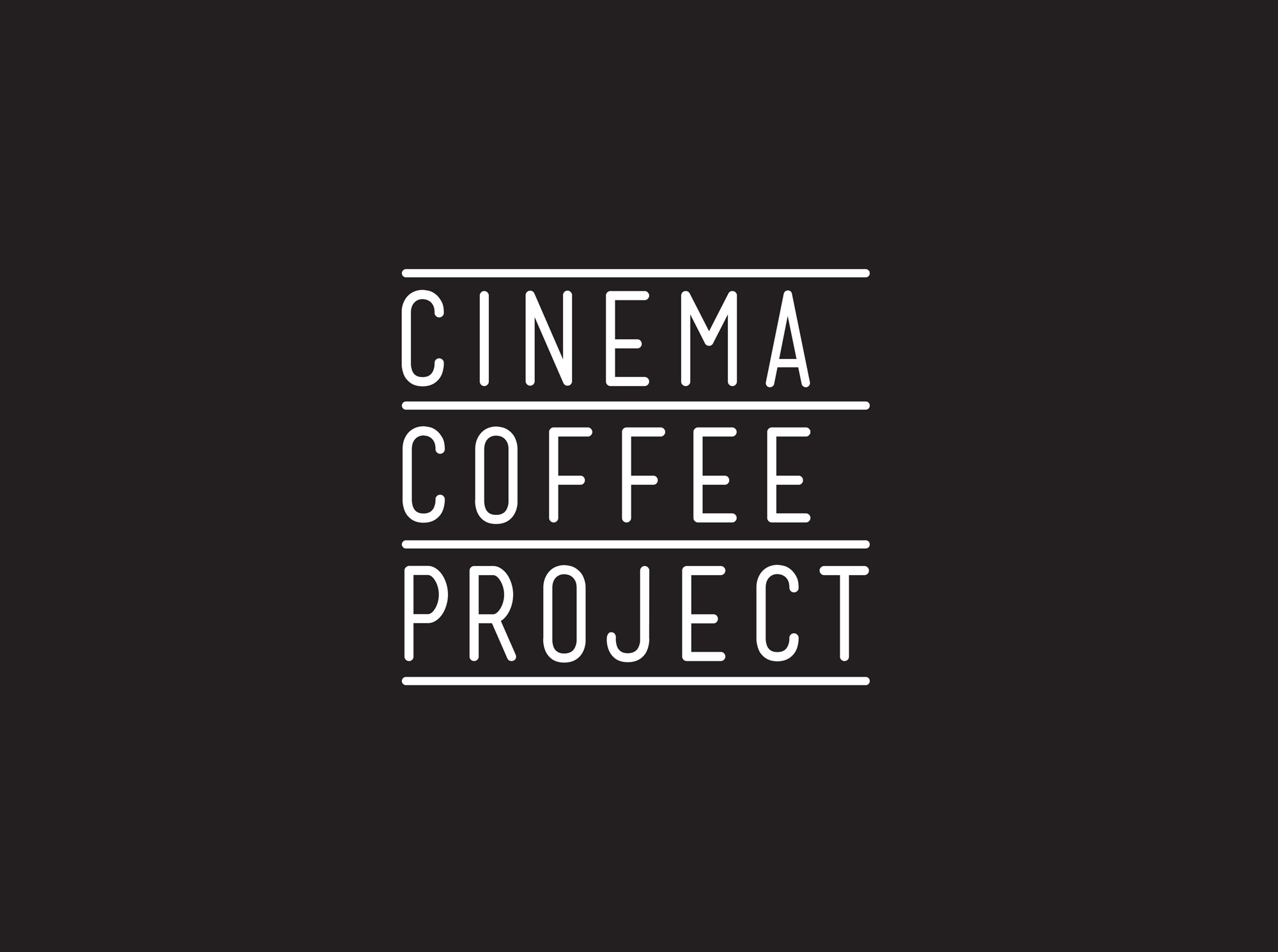 Cover image: Cinema Coffee Project
