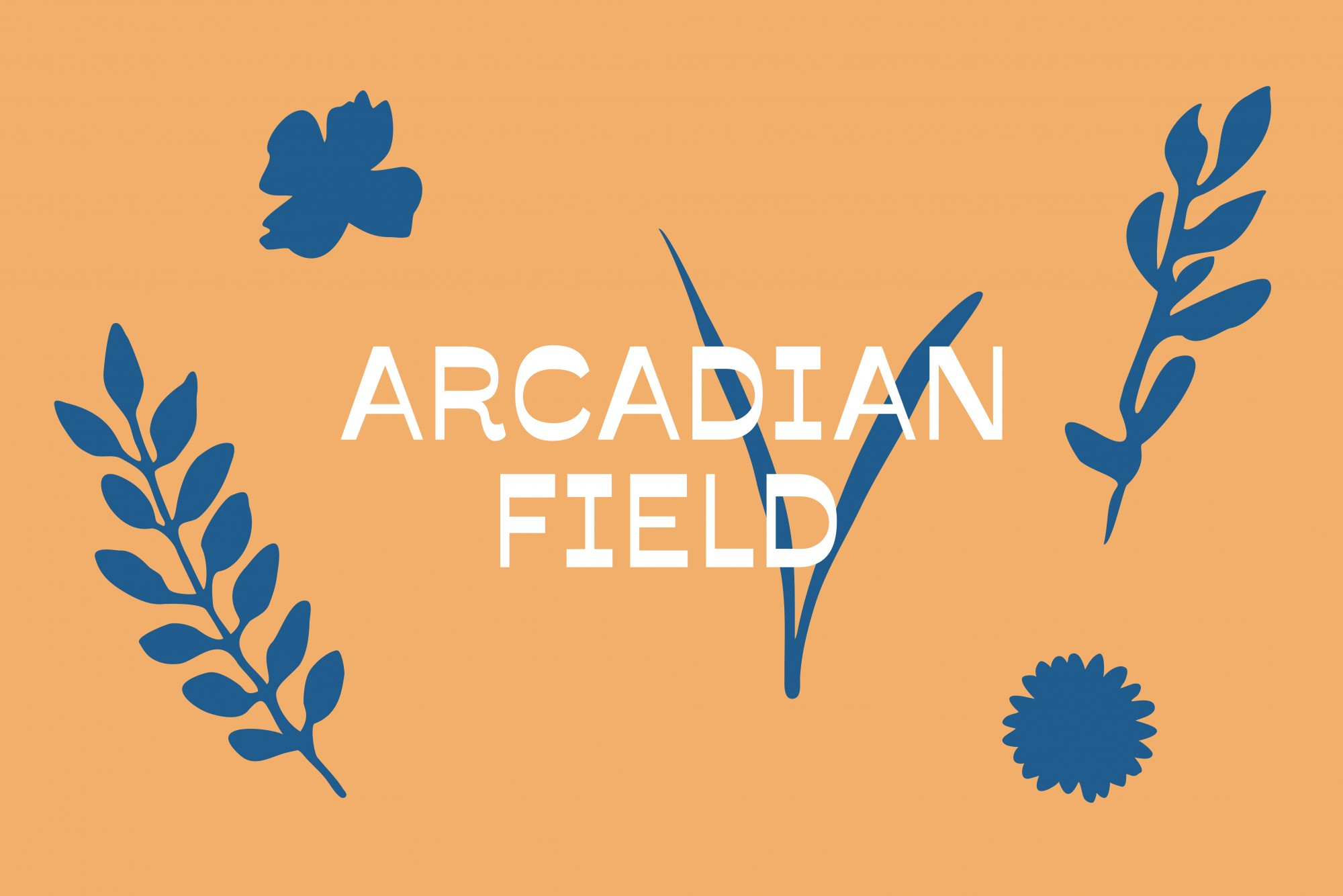 Cover image: Arcadian Field