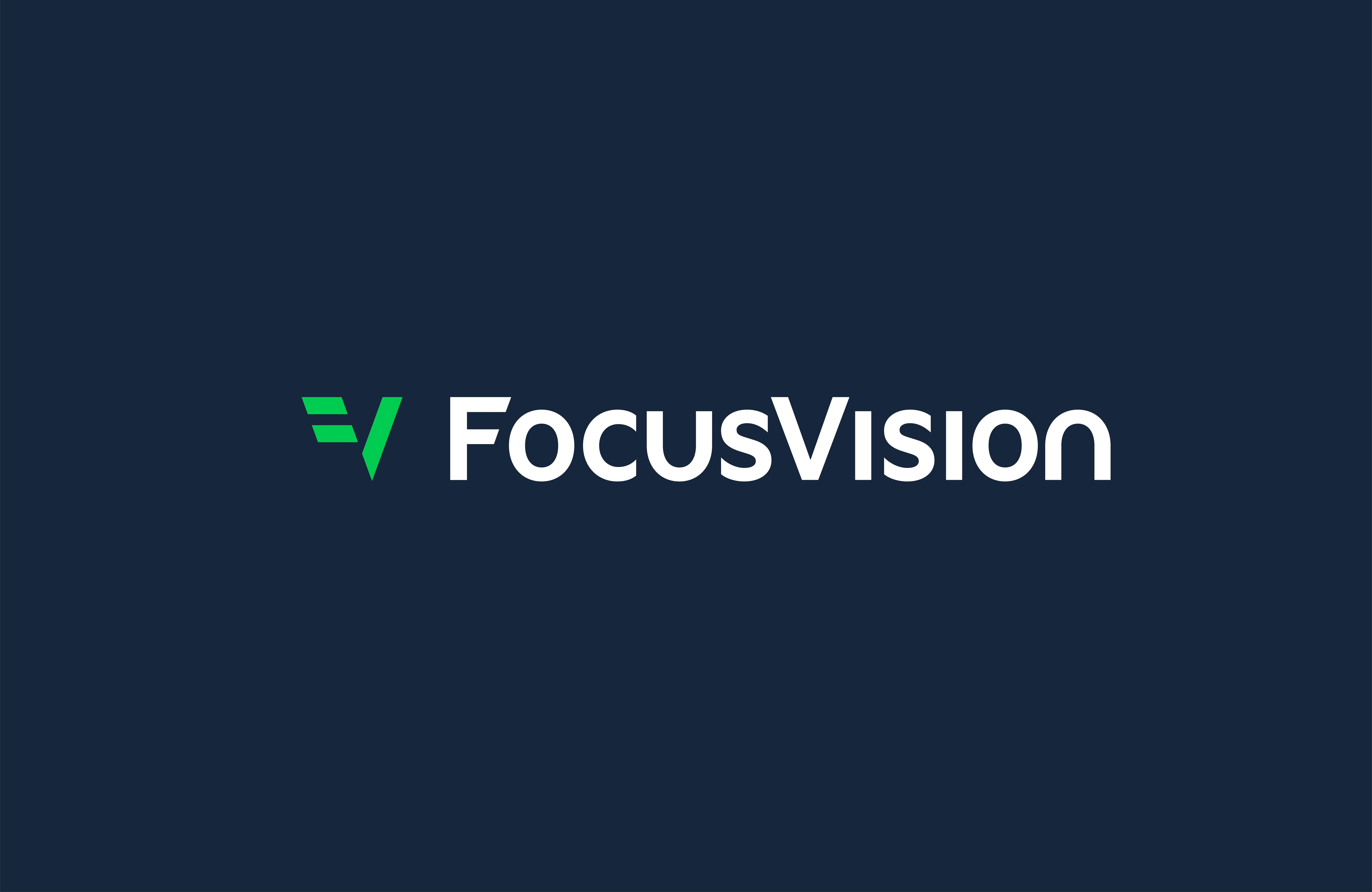 Cover image: FocusVision