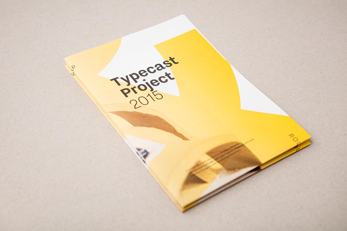 Cover image: Typecast (2015)