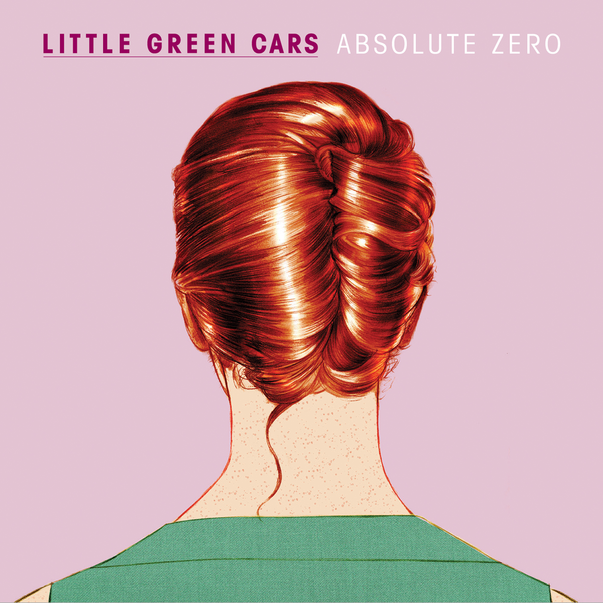 Cover image: Little Green Cars