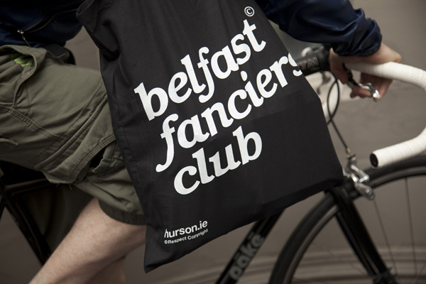 Cover image: Belfast Fanciers Club