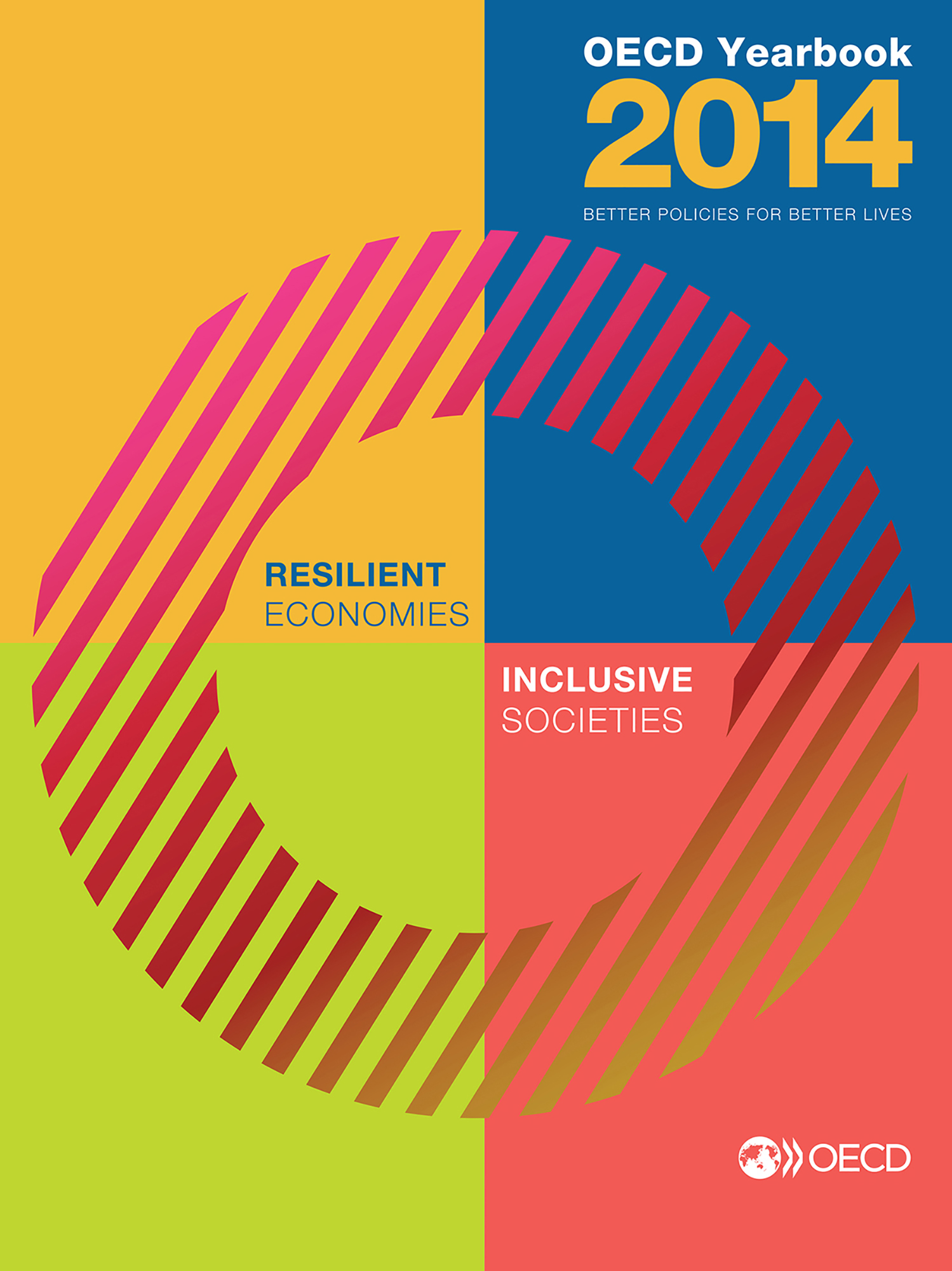 Cover image: OECD Yearbook 2014