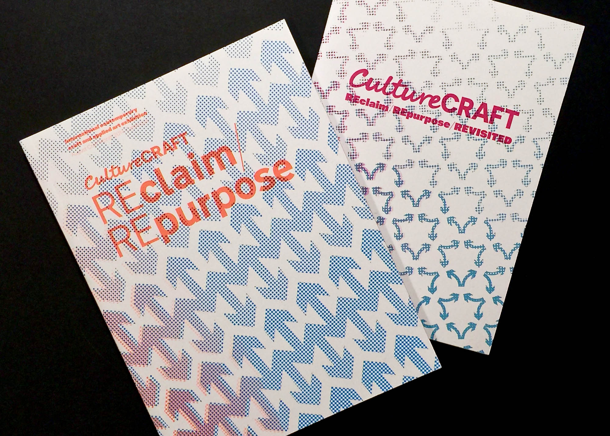 Cover image: CultureCraft REclaim / REpurpose Catalogues
