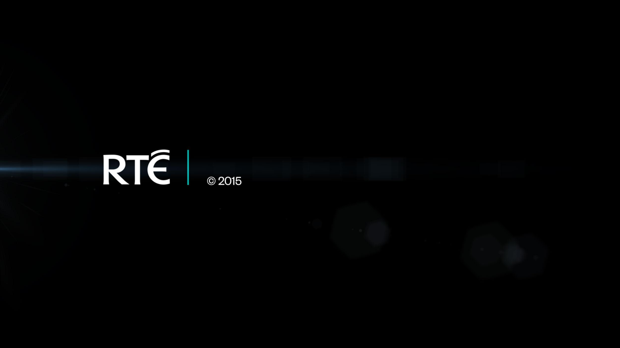 Cover image: RTÉ Endboard