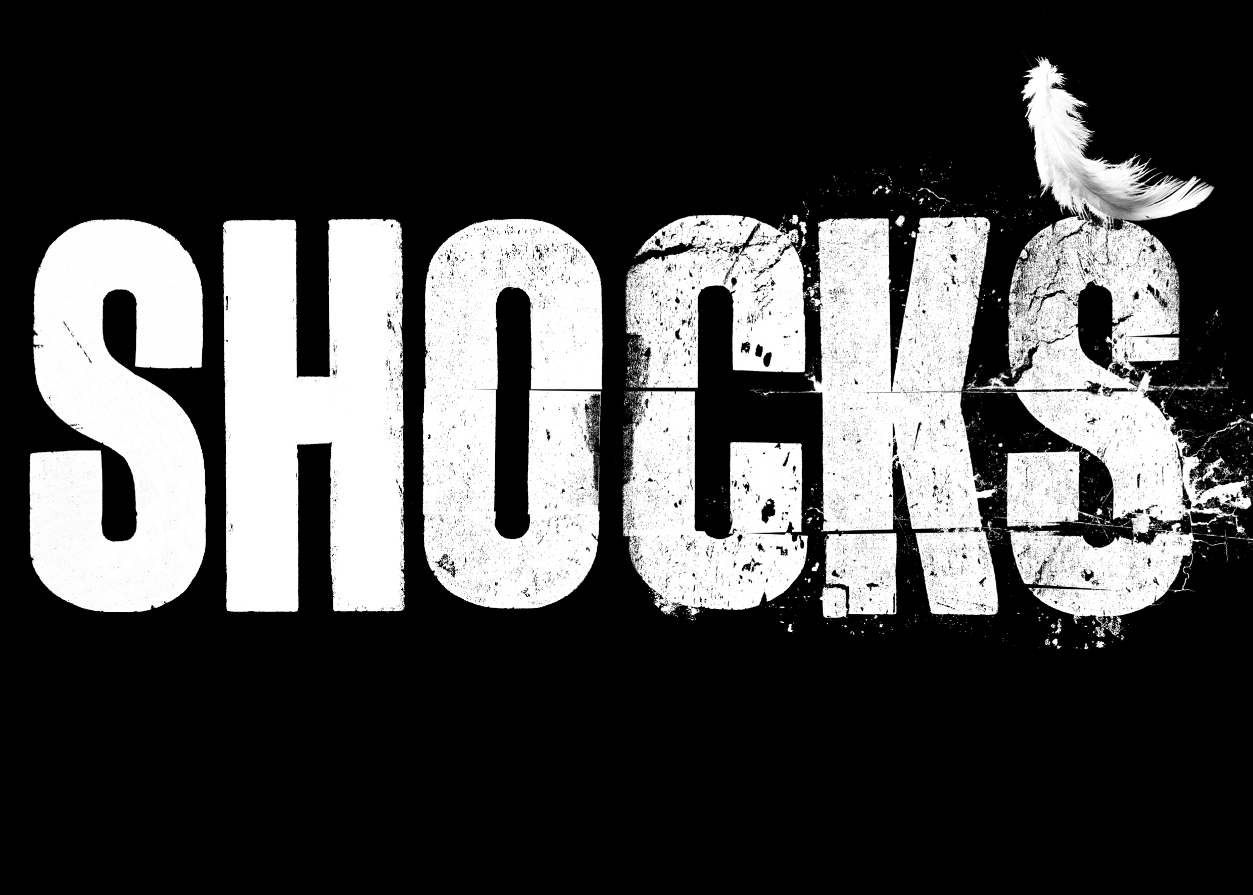 Cover image: SHOCKS