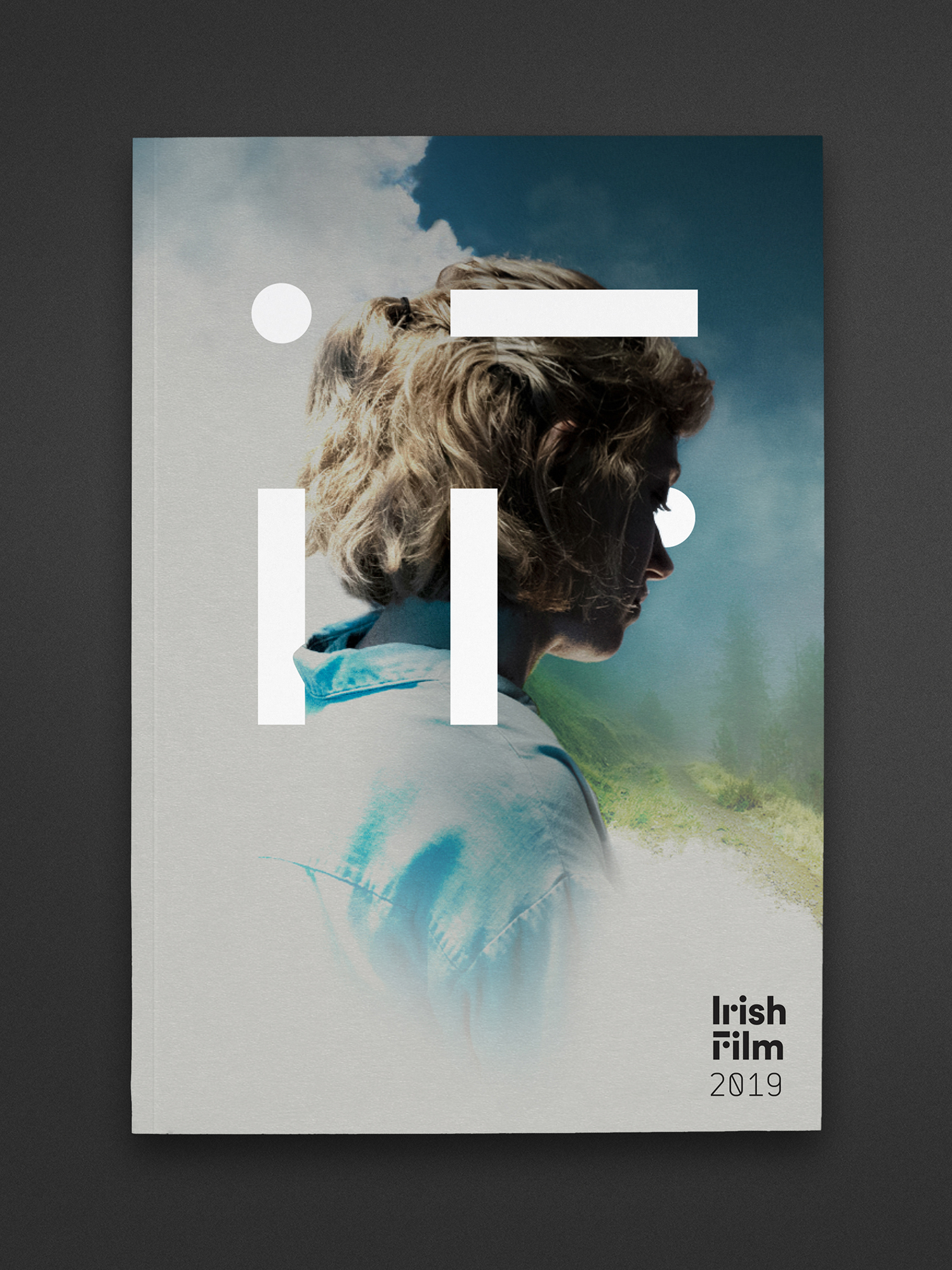 Cover image: Screen Ireland 2019 Campaign