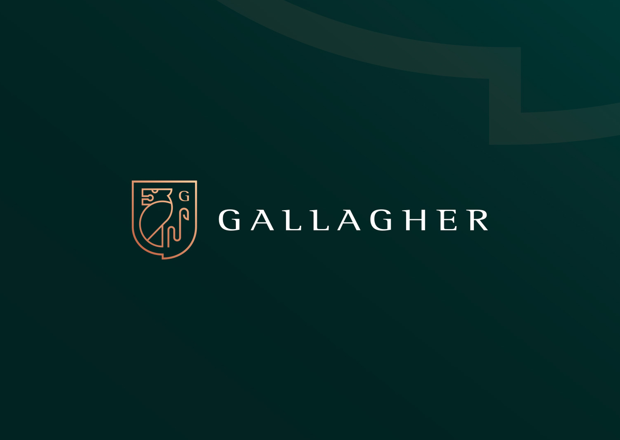 Cover image: Gallagher