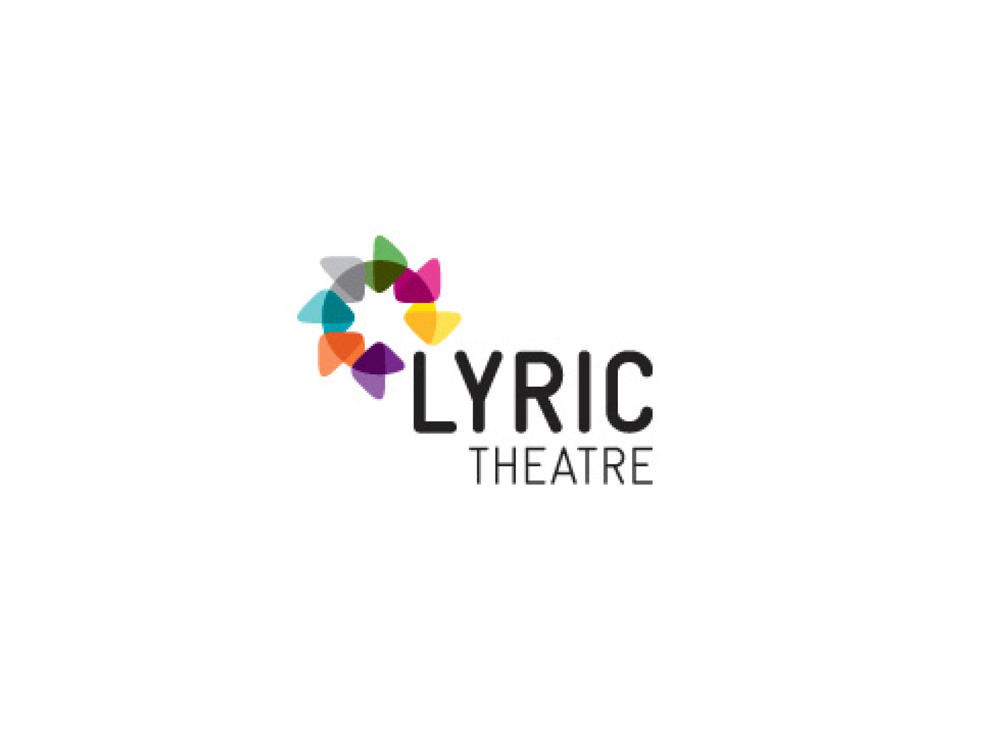 Cover image: Lyric Theatre Identity (2011)