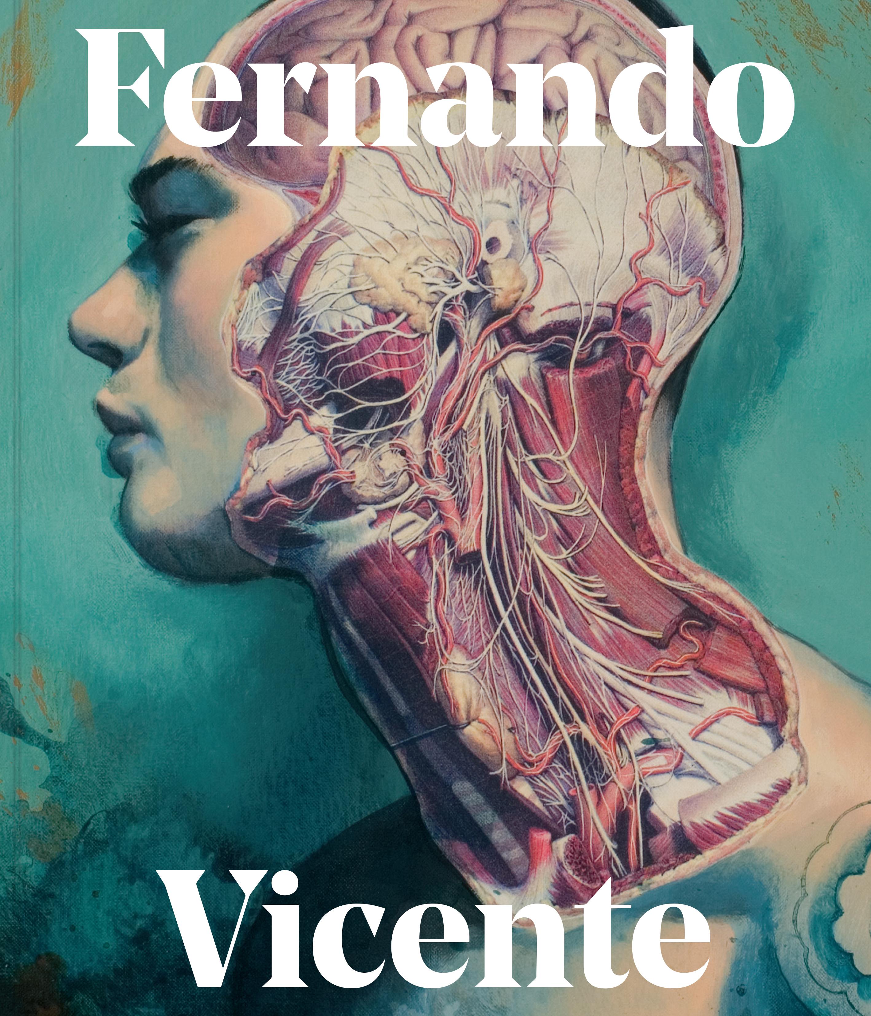 Cover image: Fernando Vicente (2014)