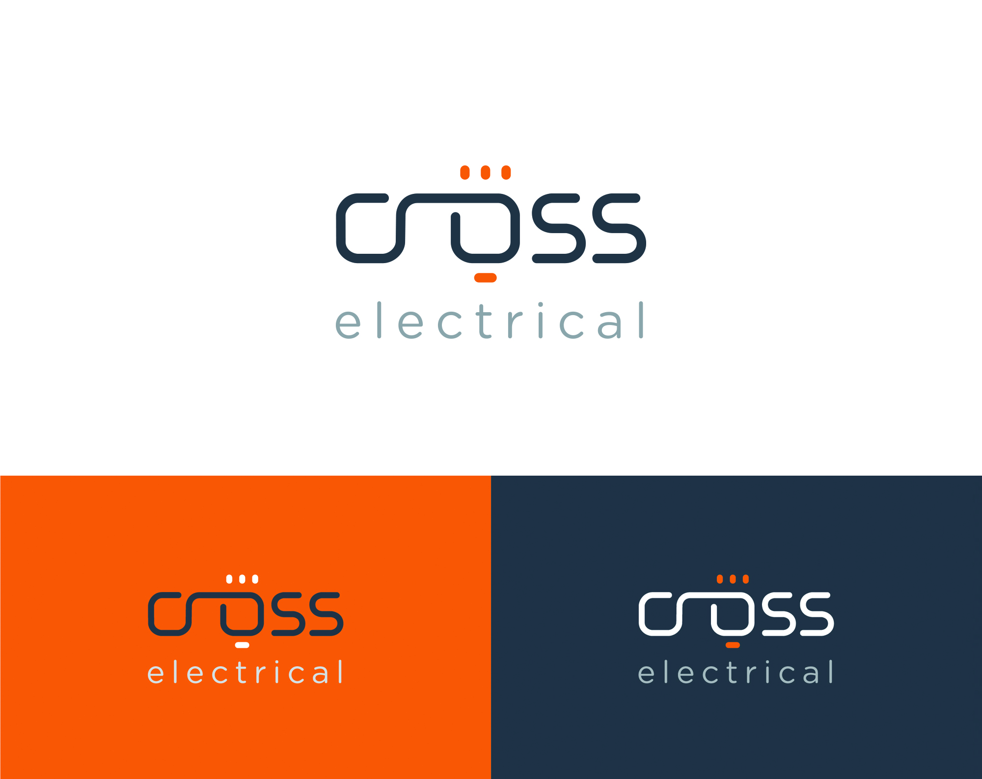 Cover image: Cross Electrical Branding