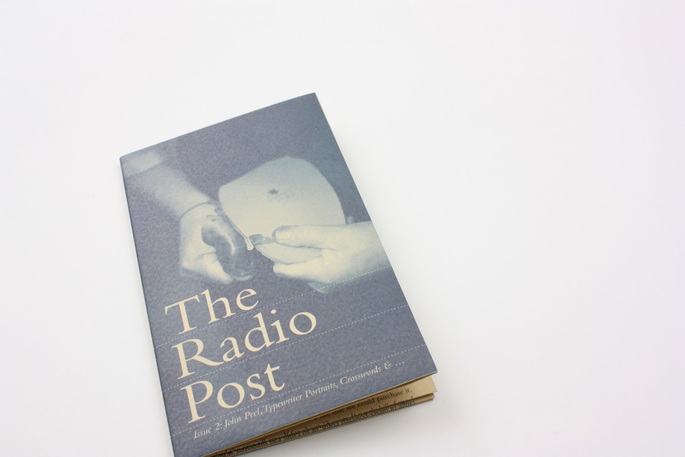 Cover image: The Radio Post (2010)