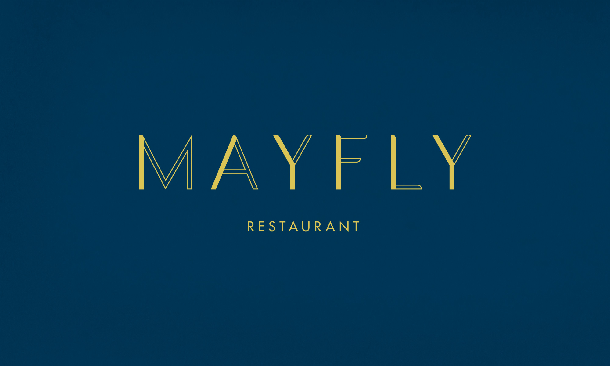 Cover image: Mayfly