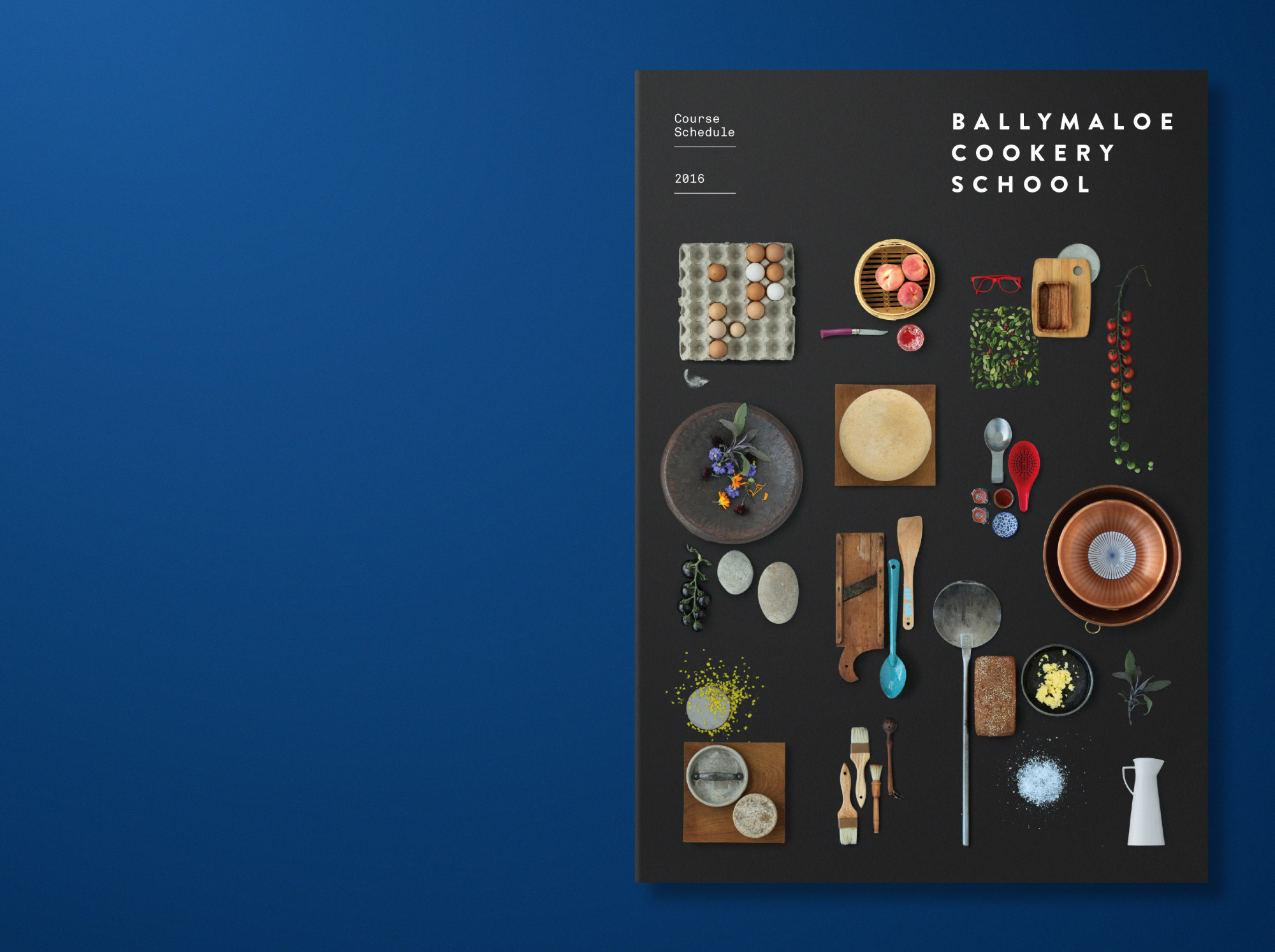 Cover image: Ballymaloe Cookery School 2015/2016