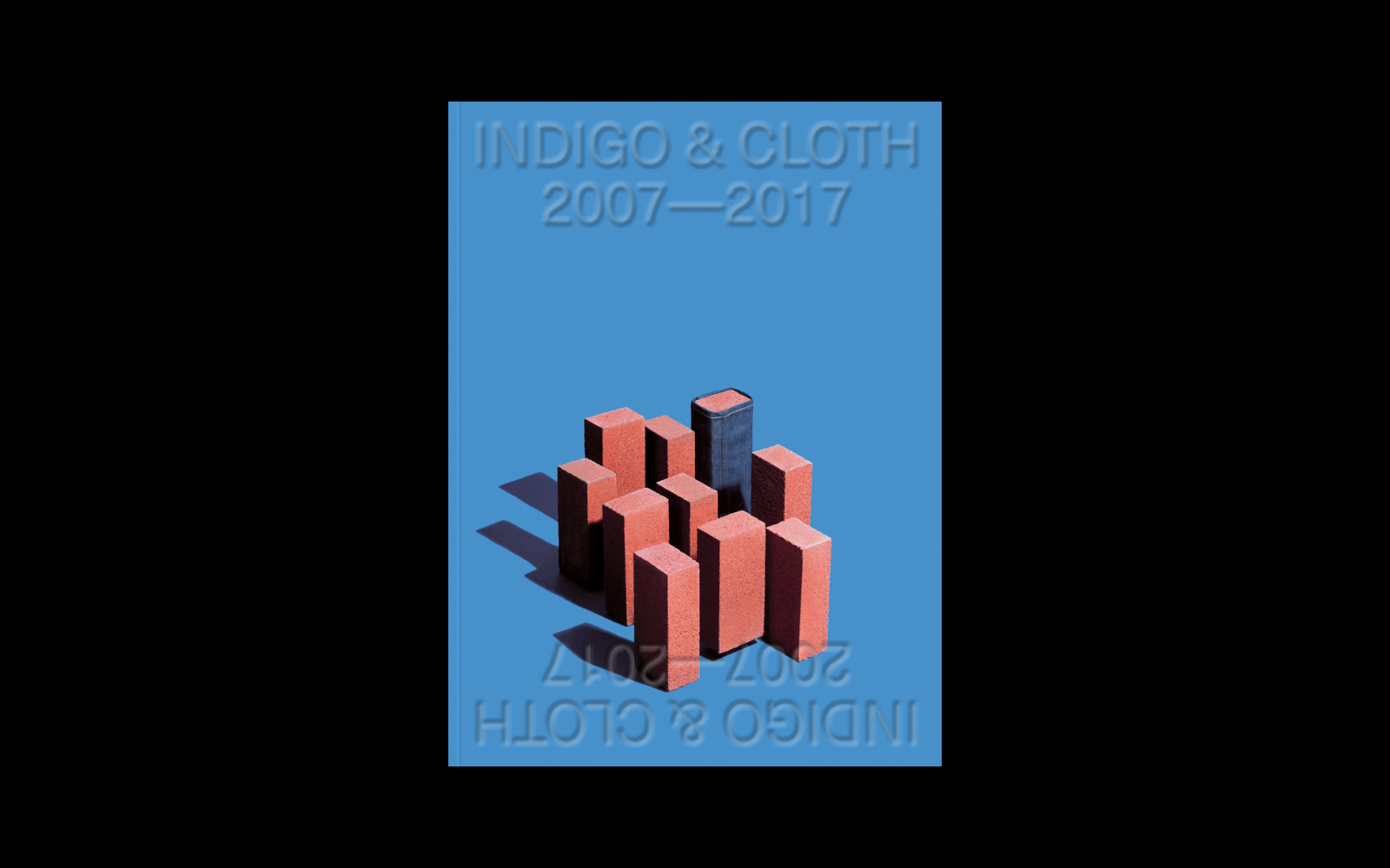 Cover image: INDIGO & CLOTH 2007 - 2017