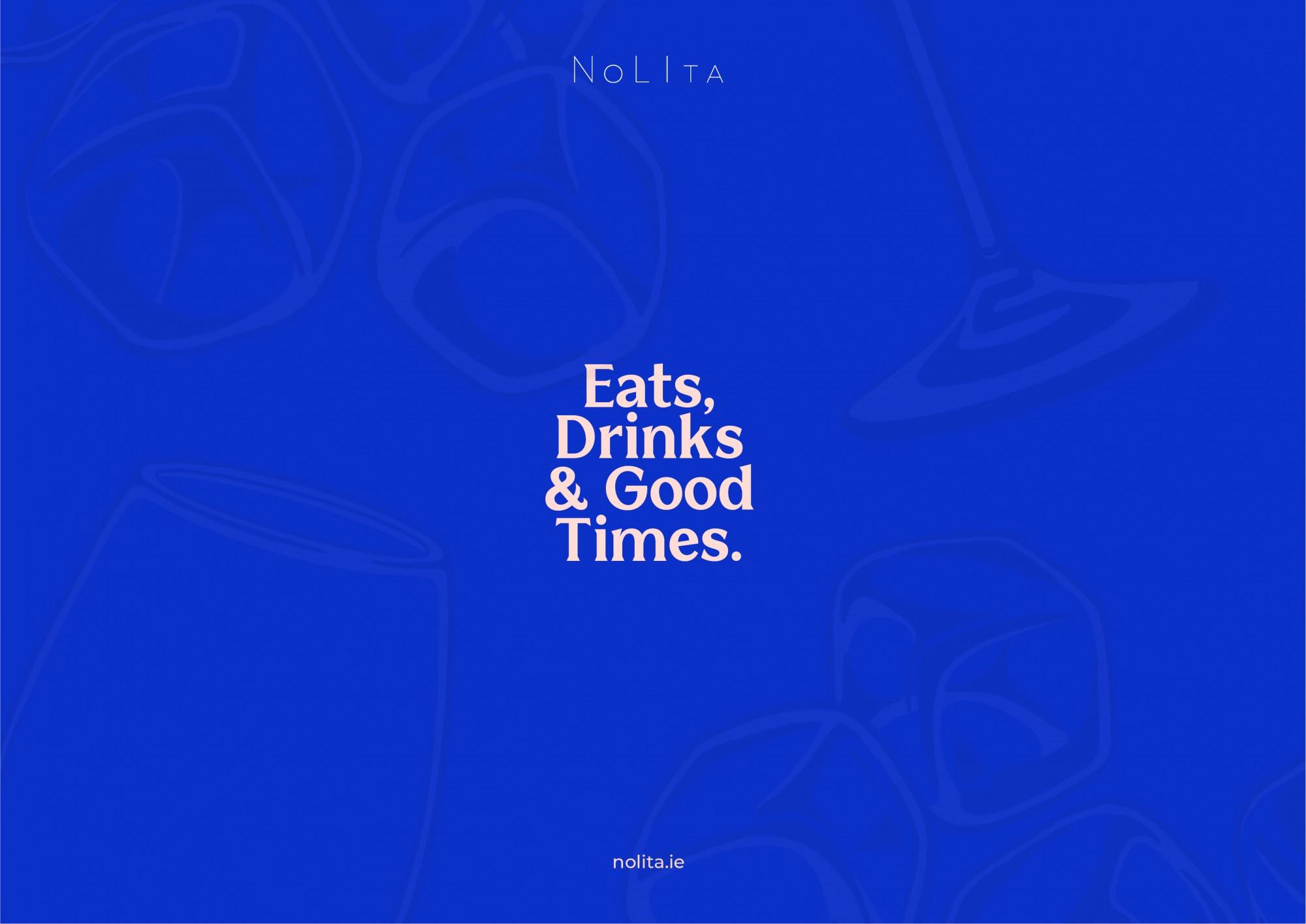 Cover image: NoLita
