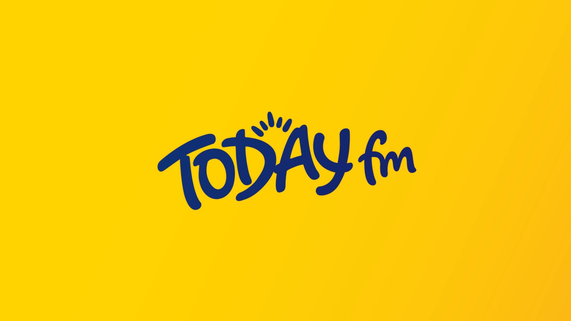 Cover image: Today FM – Rebranding