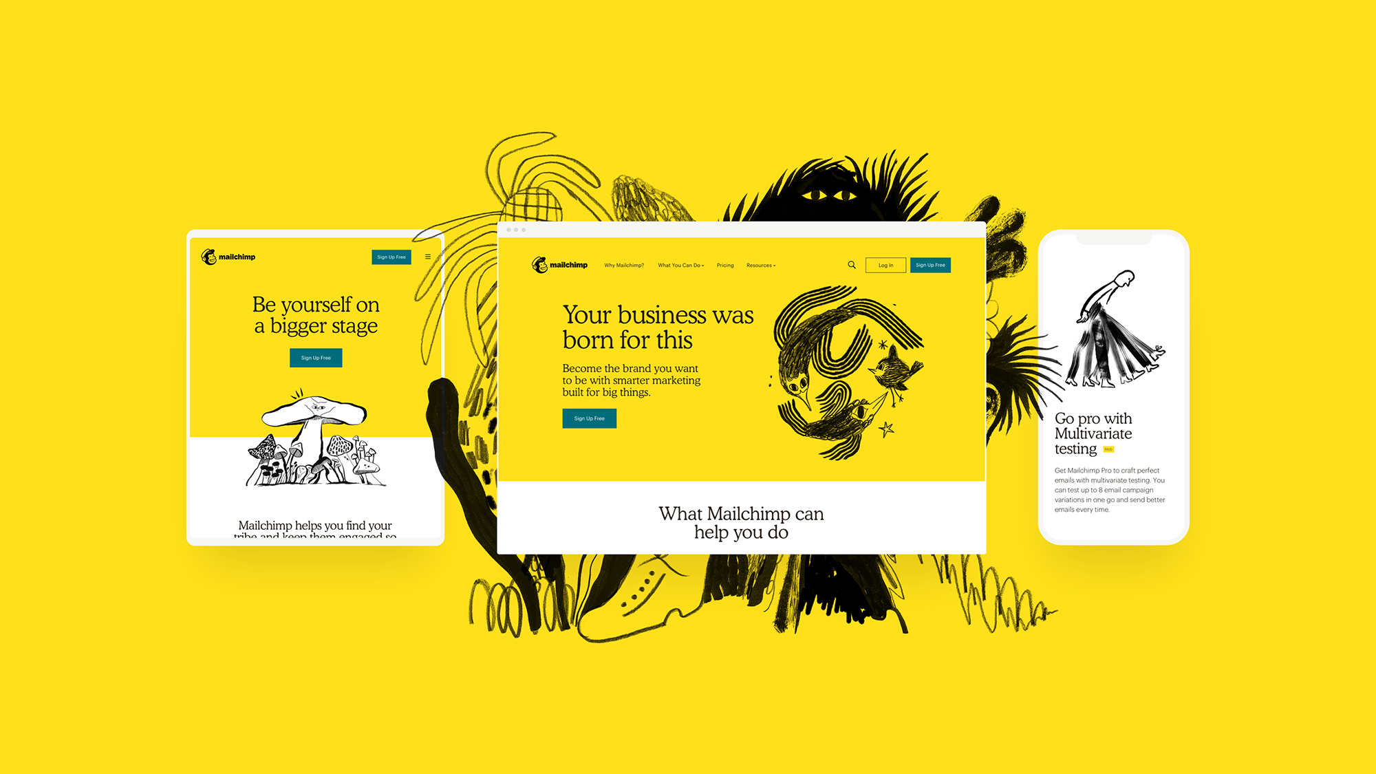 Cover image: Mailchimp