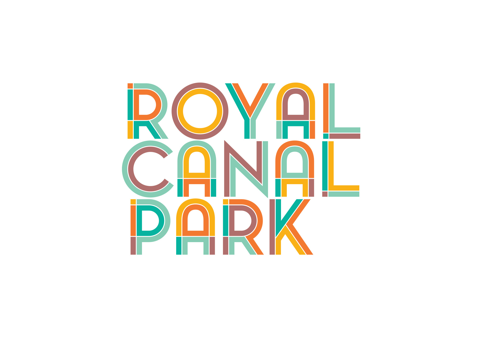 Cover image: Royal Canal Park