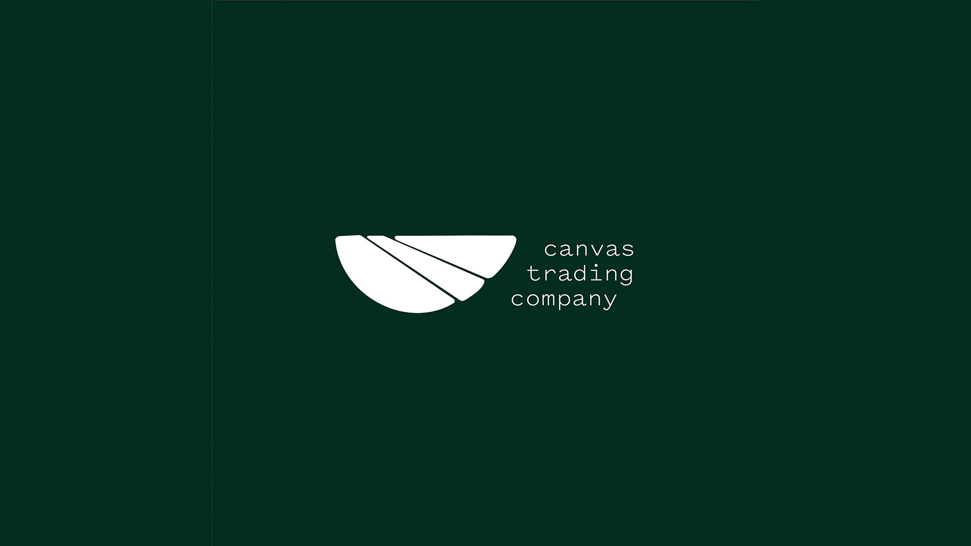 Cover image: canvas trading co.