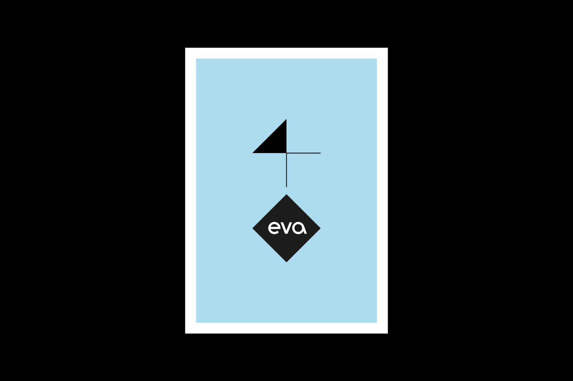 Cover image: EVA 40