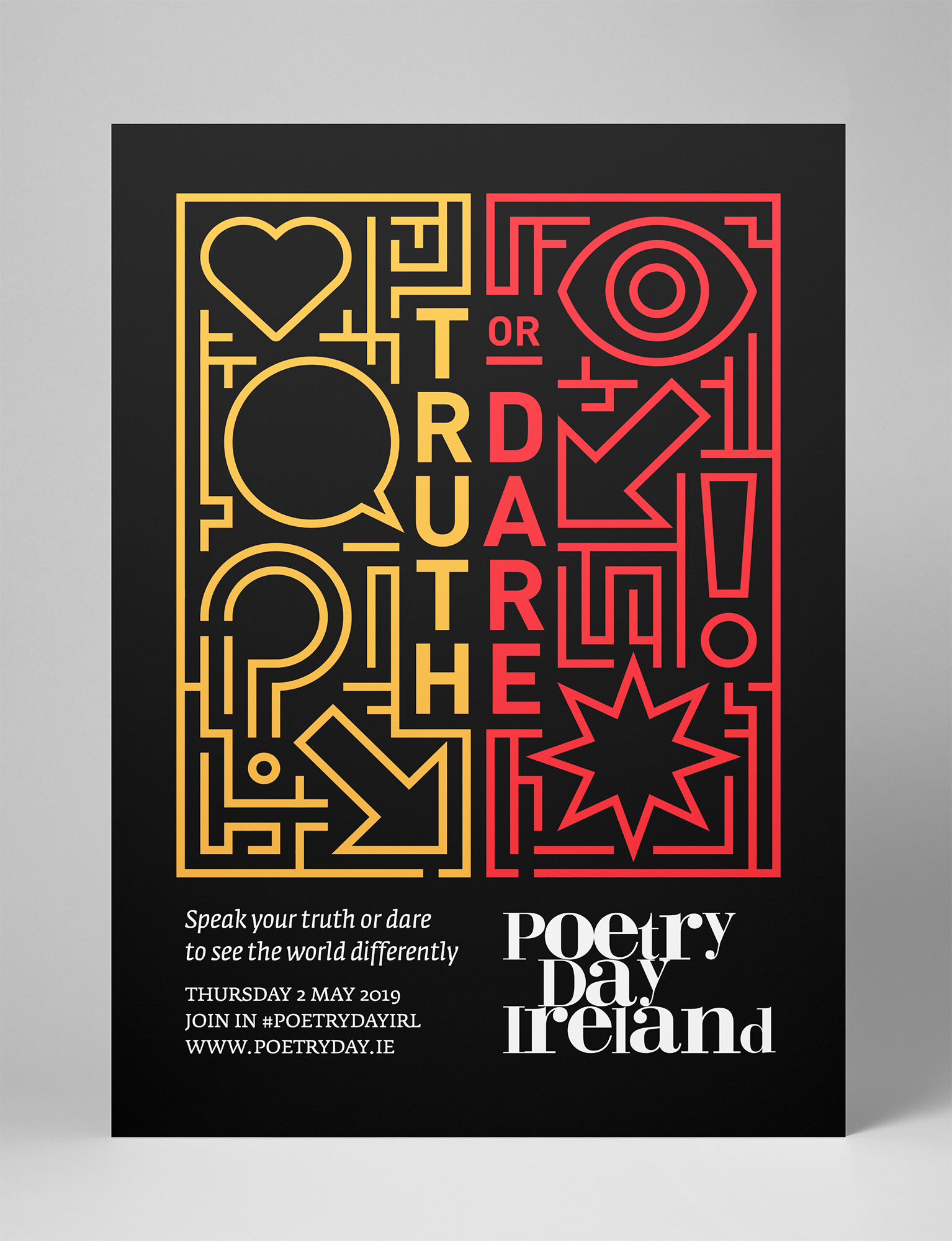 Cover image: Poetry Day Ireland