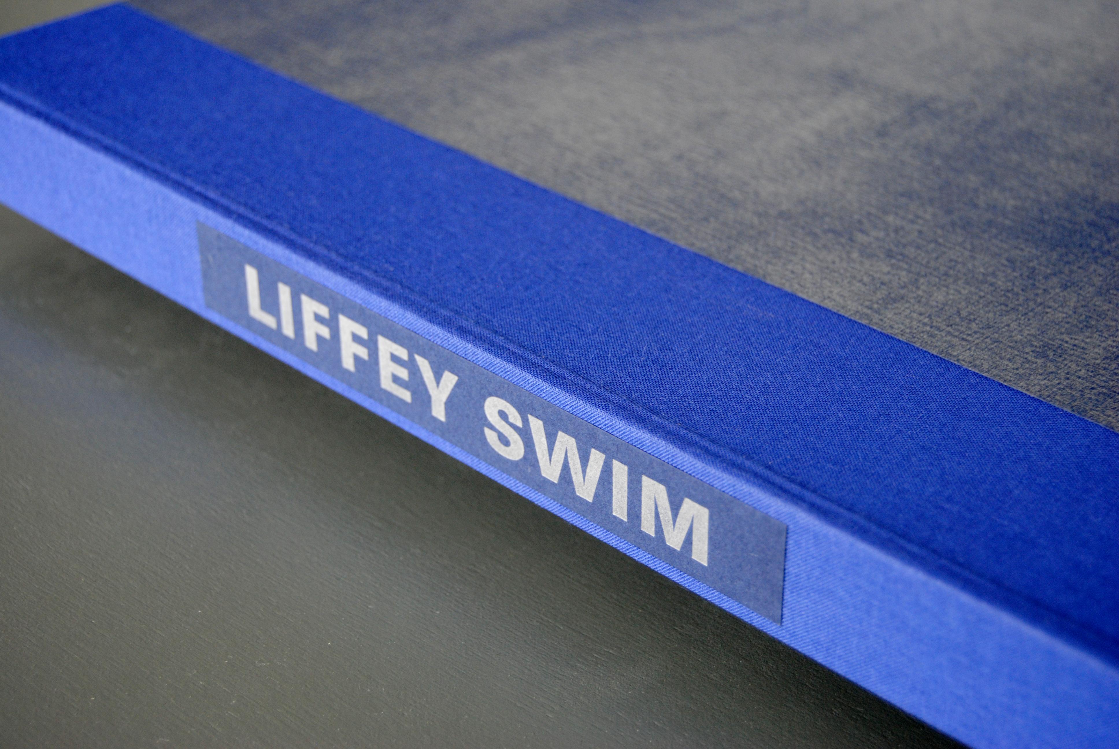 Cover image: Liffey Swim