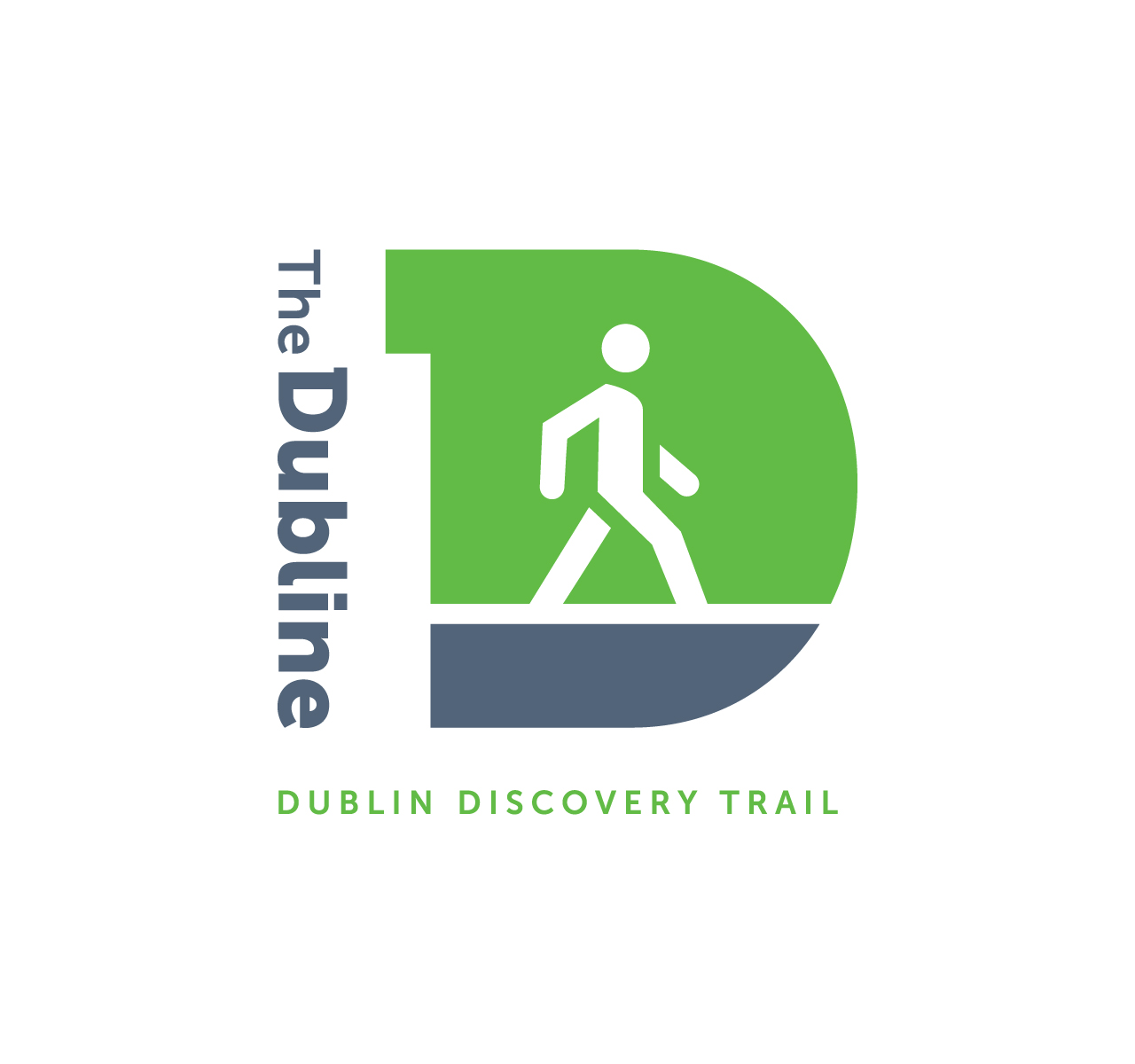 Cover image: Dubline - Dublin Discovery trail